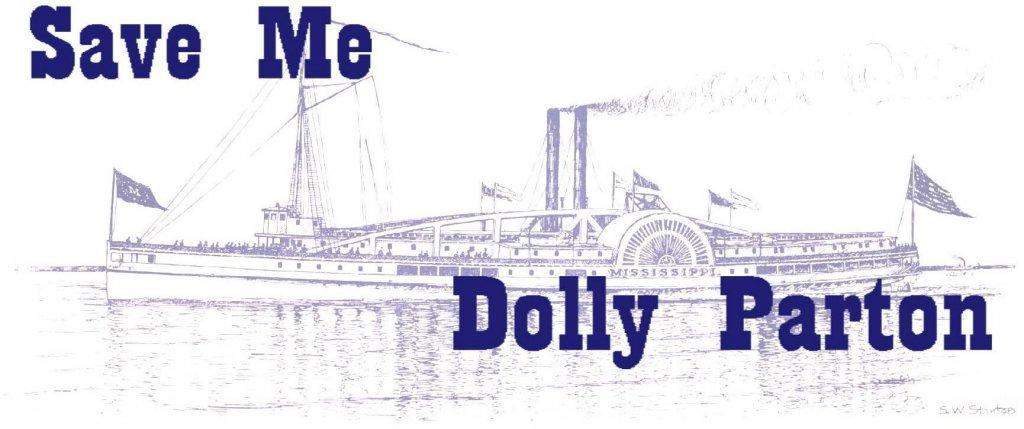 save me dolly parton