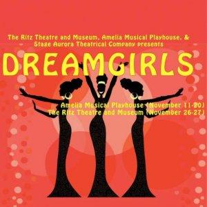 dreamgirls stage aurora
