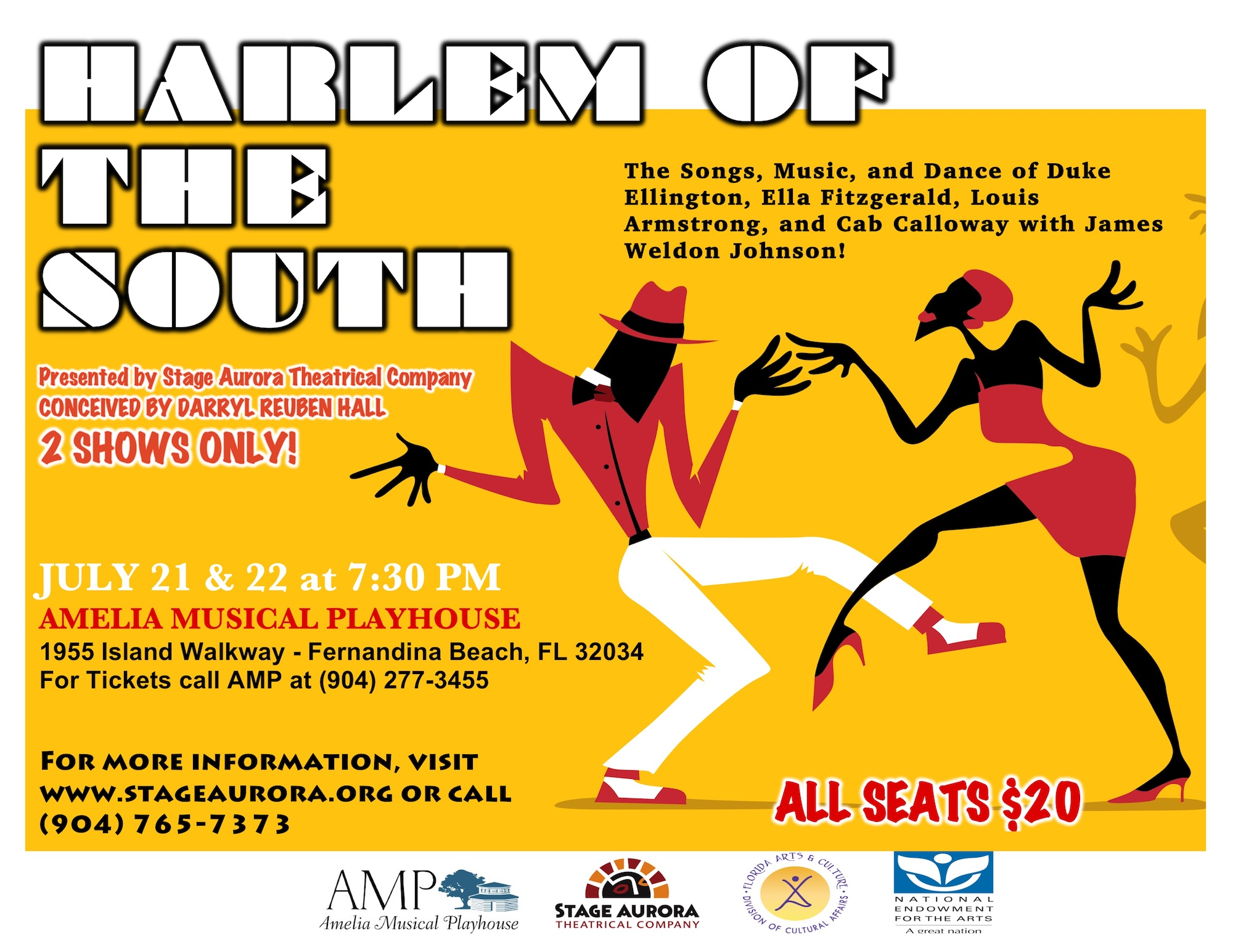 Harlem of the South