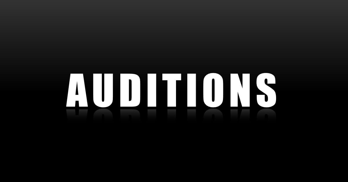 Jekyll and Hyde Auditions