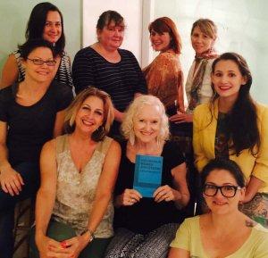 uncommon women cast