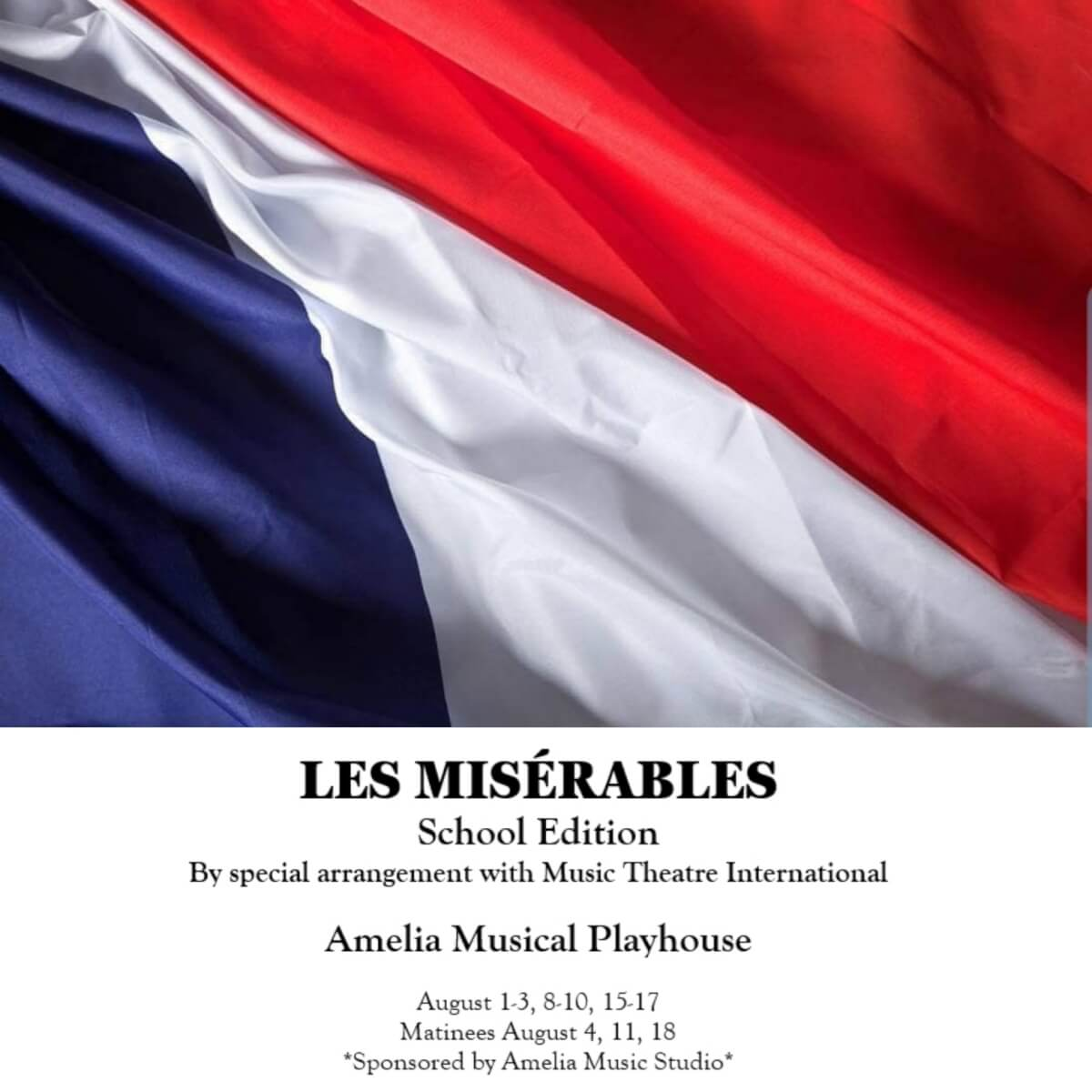 Thumbnail for Les Misérables (School Version)