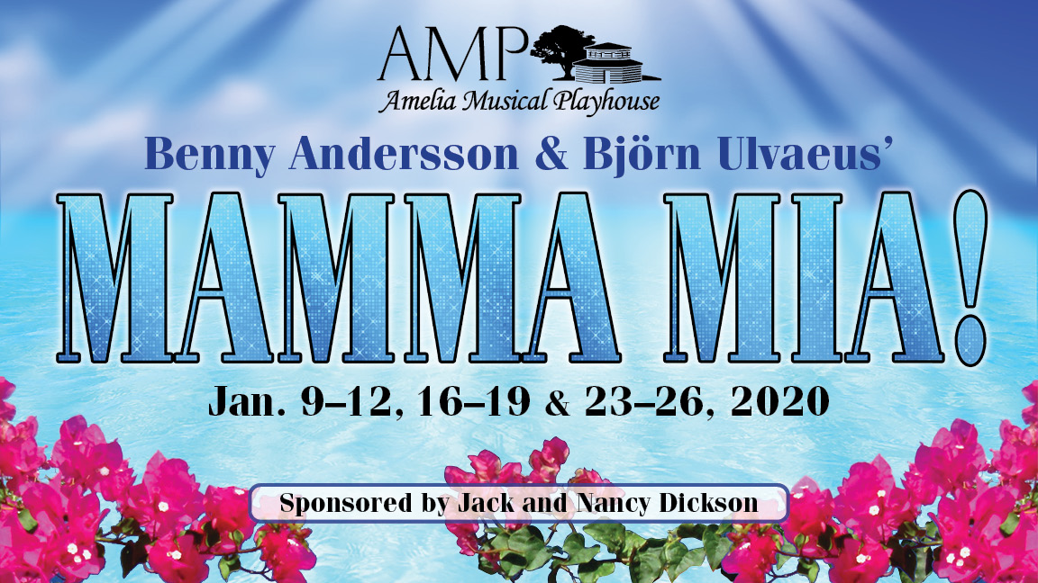 Mamma Mia at AMP