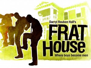 Darryl Reuben Hall's Frat House