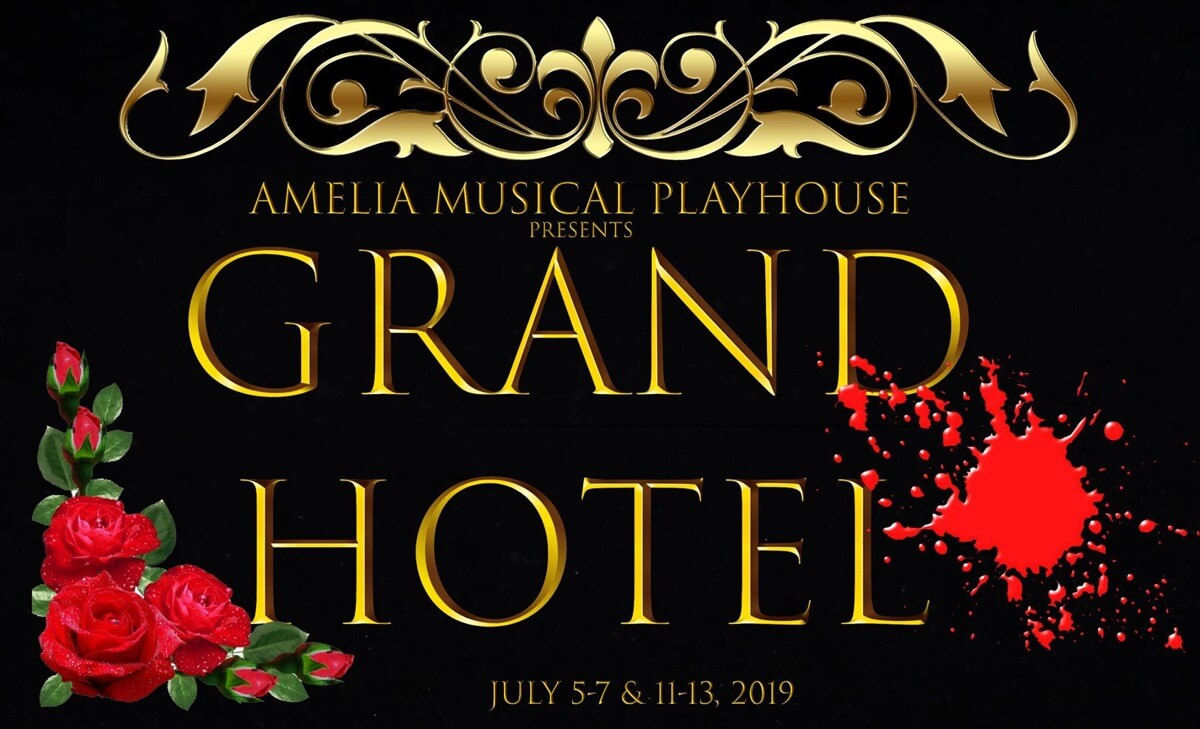 Auditions: Grand Hotel