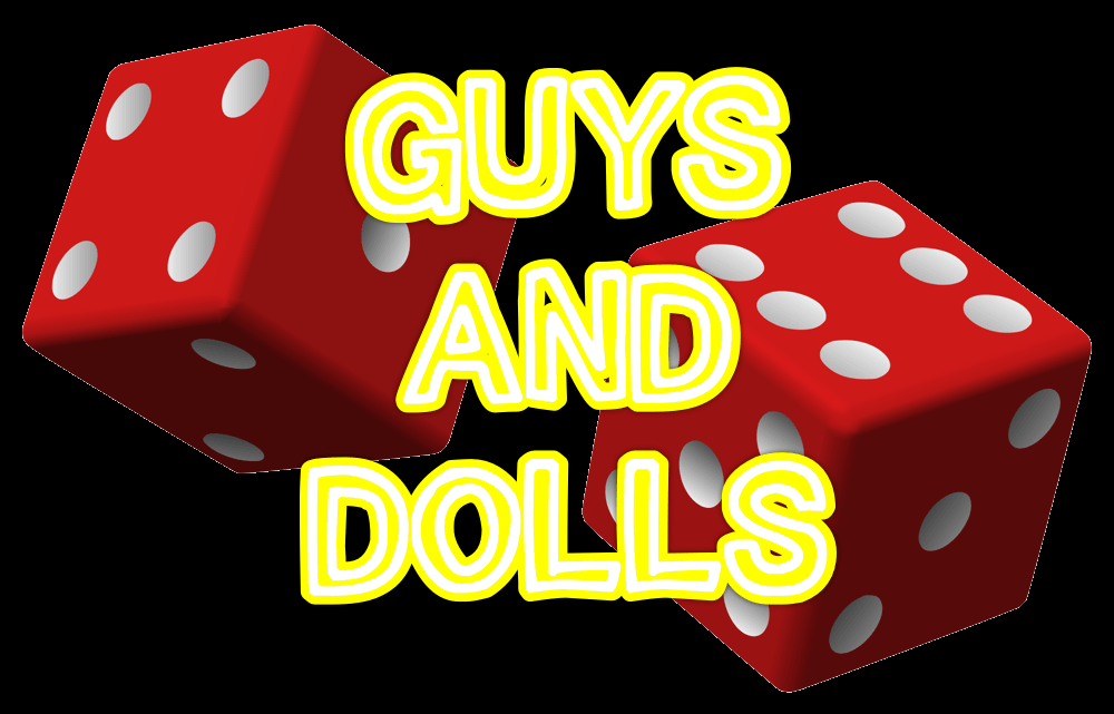 Auditions: Guys and Dolls (Jan 14th)
