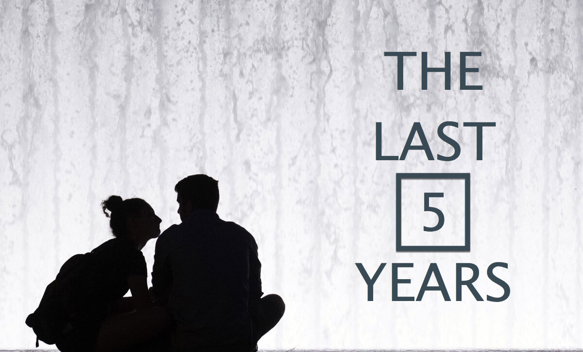 Auditions: The Last 5 Years