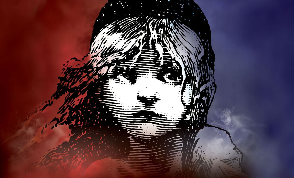 young cosette les miserables