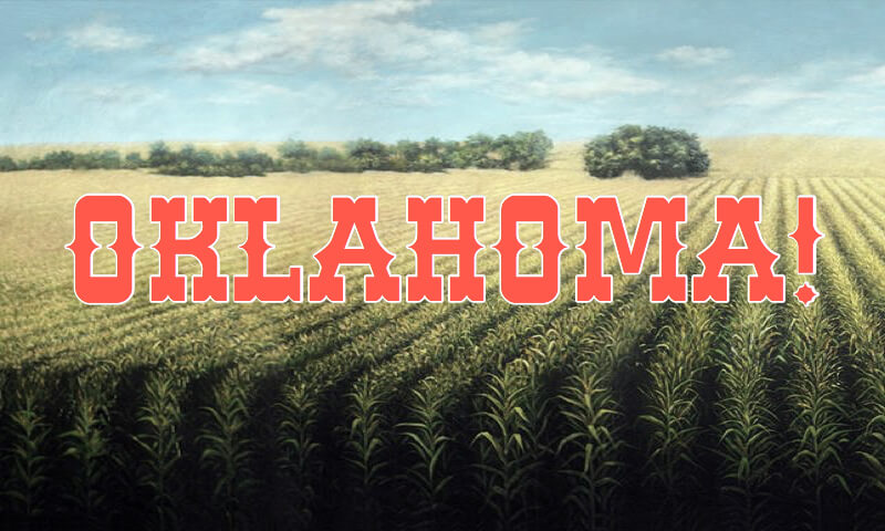 Oklahoma Auditions November 11th