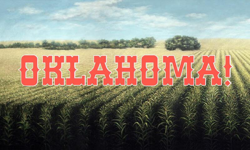 Oklahoma Auditions November 11th