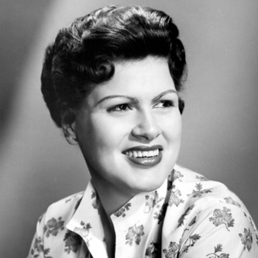 Always…Patsy Cline