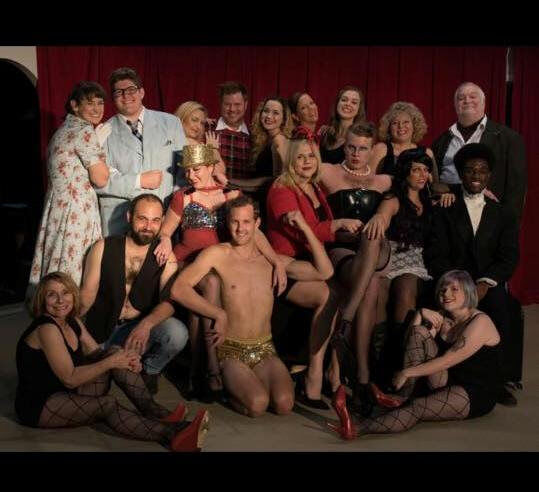 Auditions: Rocky Horror