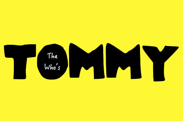 Added performance for TOMMY January 21st at 6:00pm